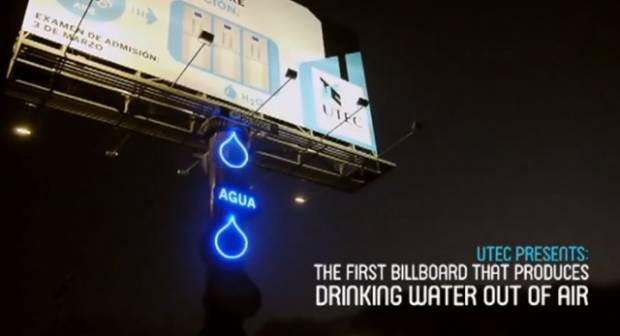 Havadan içme suyu üretiyor - Page 3