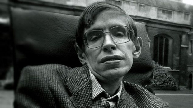 Hawking 50 yıl önceki doktora tezi site çökertti! - Page 1