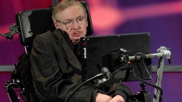 Hawking 50 yıl önceki doktora tezi site çökertti! - Page 2