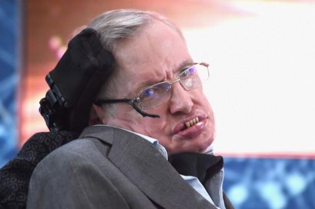 Hawking 50 yıl önceki doktora tezi site çökertti! - Page 3