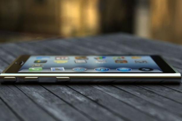 Hayal gücünü zorlayan iPhone 6 tasarımı! - Page 3