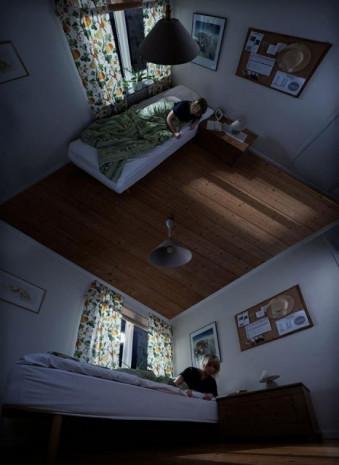 Hayalle gerçek arasındaki fotoğraflar - Page 4