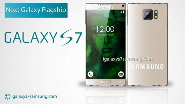 Hayallerdeki Galaxy S7 - Page 4