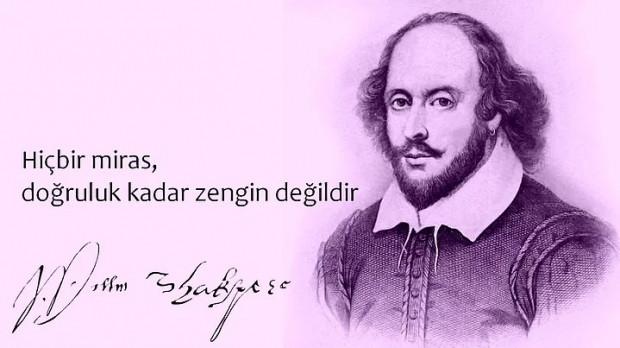 Hayata dair önemli tespitleriyle 17 Shakespeare sözü - Page 4