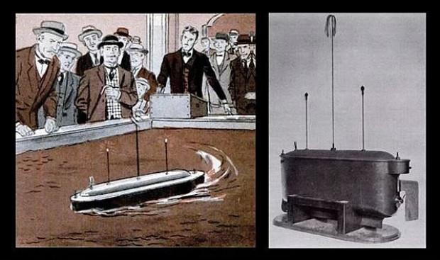 Hayatımızda yer alan tüm teknolojilerde imzası olan Nikola Tesla'nın 10 ölümsüz icadı - Page 2