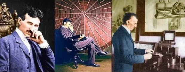 Hayatımızda yer alan tüm teknolojilerde imzası olan Nikola Tesla'nın 10 ölümsüz icadı - Page 4