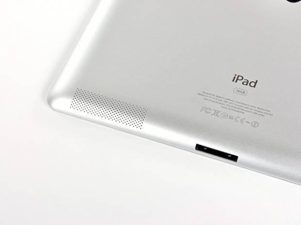 Haydi iPad 2'yi parçalara ayıralım! - Page 3