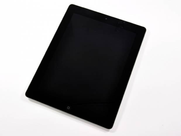 Haydi Yeni iPad 3'ü parçalarına ayıralım! -GALERİ! - Page 1