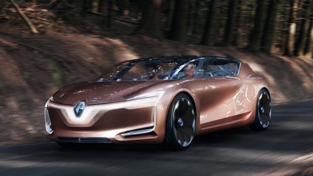 Hayran bırakan Renault'nun SYMBIOZ konsepti - Page 2