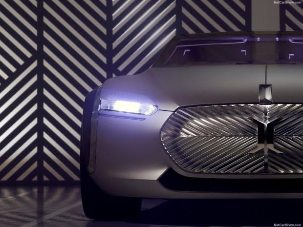 Hayran bırakan tasarımıyla Renault Coupe Concept C - Page 2