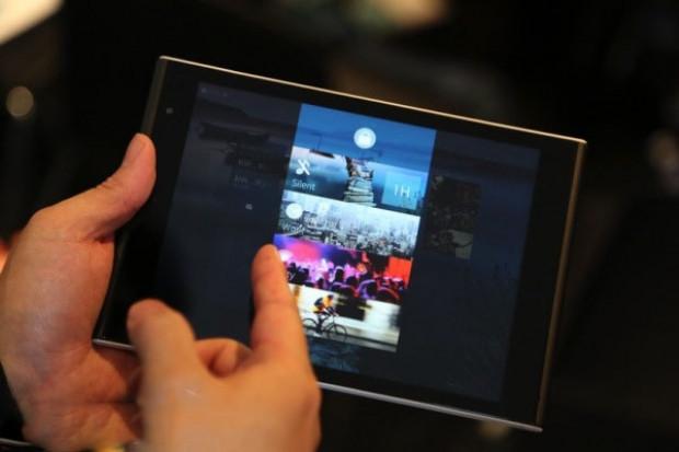 Haziran 2015'de piyasaya çıkacak Jolla Tablet - Page 1