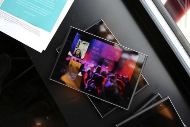 Haziran 2015'de piyasaya çıkacak Jolla Tablet - Page 3