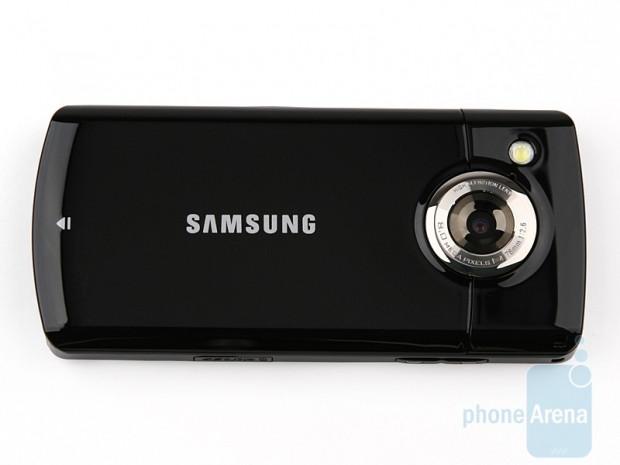 HD video kaydı yapabilen ilk telefon Samsung Omnia HD i8910 - Page 2