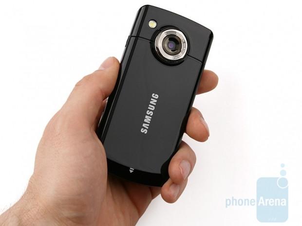 HD video kaydı yapabilen ilk telefon Samsung Omnia HD i8910 - Page 4