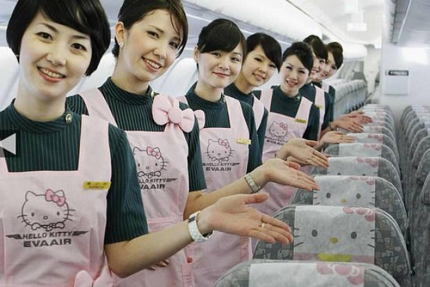 Hello Kitty marka havalimanı - Page 2