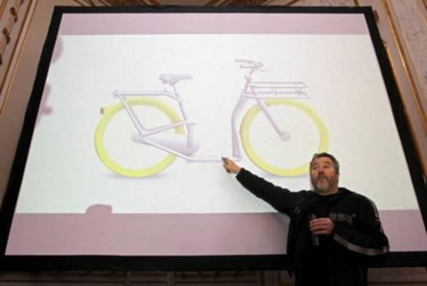 Hem kaykay hem bisiklet olabiliyor! - Page 3