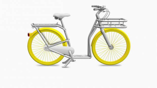 Hem kaykay hem bisiklet olabiliyor! - Page 4