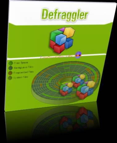 Her bilgisayarda olması gereken programlar - Disk Birleştiriciler - Page 1