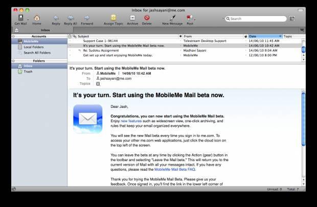 Her bilgisayarda olması gereken programlar - E-Posta İstemcileri - Page 2