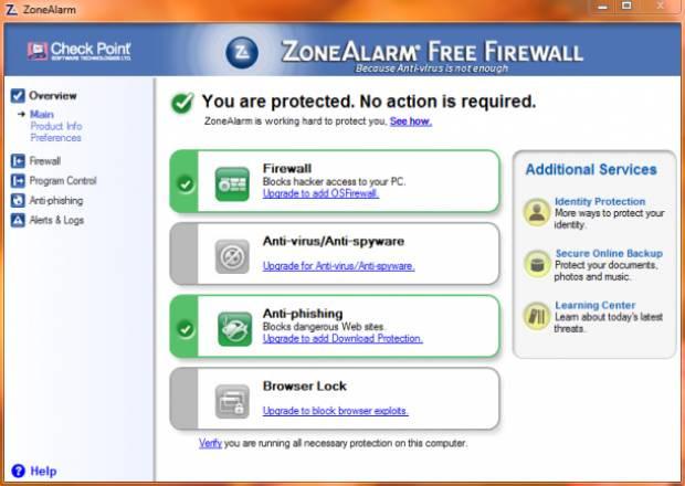 Her bilgisayarda olması gereken programlar - Güvenlik Duvarı Uygulamaları - Page 2