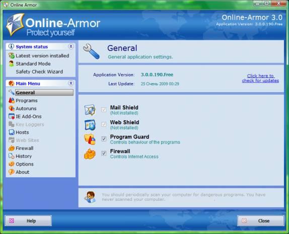 Her bilgisayarda olması gereken programlar - Güvenlik Duvarı Uygulamaları - Page 3