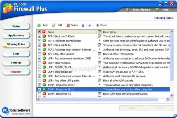 Her bilgisayarda olması gereken programlar - Güvenlik Duvarı Uygulamaları - Page 4