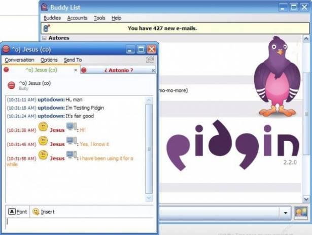 Her bilgisayarda olması gereken programlar - İletişim Araçları - Page 2