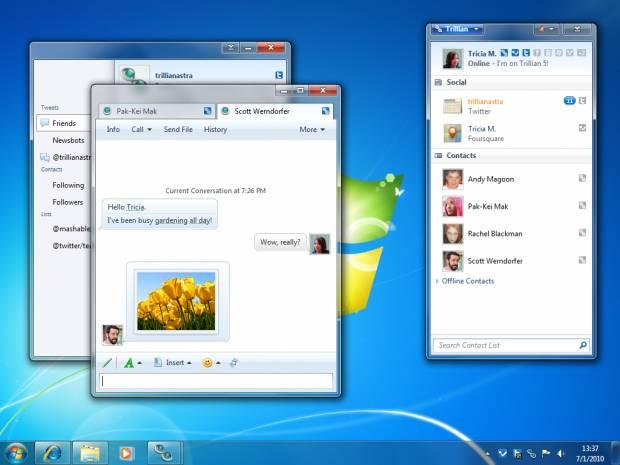 Her bilgisayarda olması gereken programlar - İletişim Araçları - Page 3