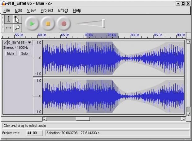 Her bilgisayarda olması gereken programlar - Ses Araçları - Page 1