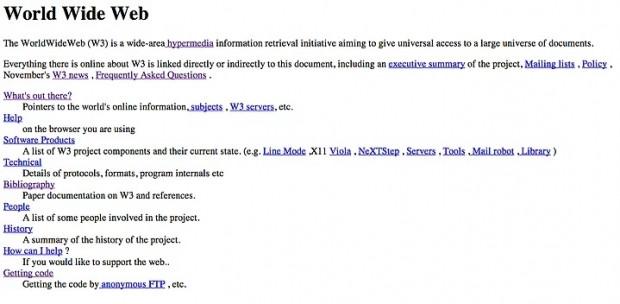 Her gün bağımlılık derecesinde kullandığımız internet hakkında az bilinen 14 bilgi - Page 1