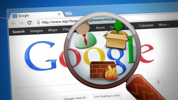Her şeyi bilen Google hakkında 12 ilginç gerçek - Page 4