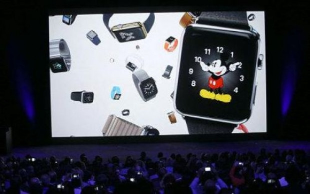 Her zaman, Apple Watch 10:09'u iPhone 9.41'i gösteriyor peki neden? - Page 2
