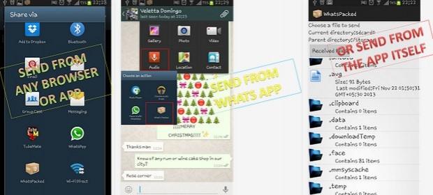Herkesin bilmediği WhatsApp ayarları - Page 2