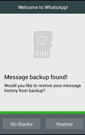 Herkesin bilmediği WhatsApp ayarları - Page 3