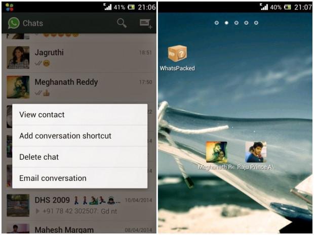 Herkesin bilmediği WhatsApp ayarları - Page 4