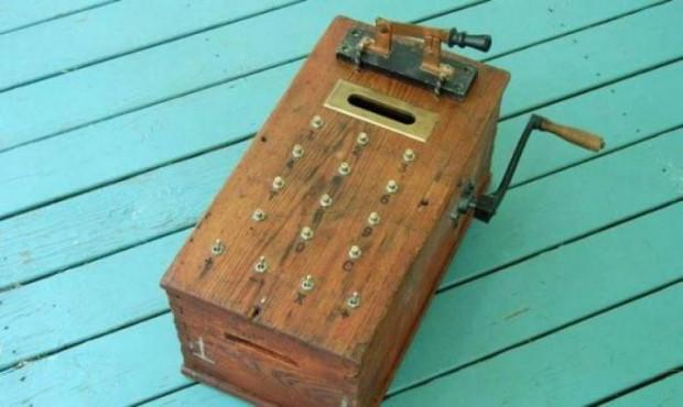 Hesap Makinasının Geçmişten Günümüze Gelişimini Anlatan 11 Fotoğraf - Page 1