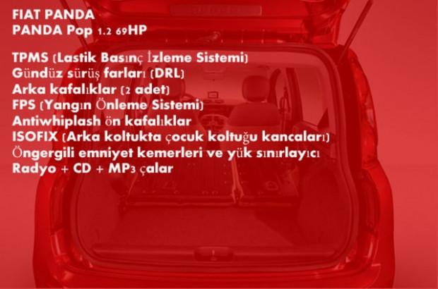 Hesaplı ve standart otomobiller - Page 3