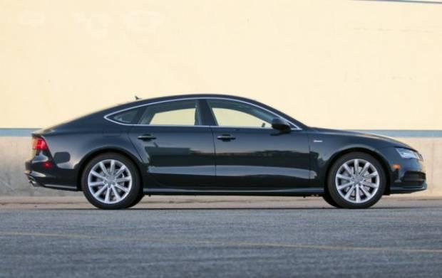 Hidrojenli Audi A7 geliyor - Page 2