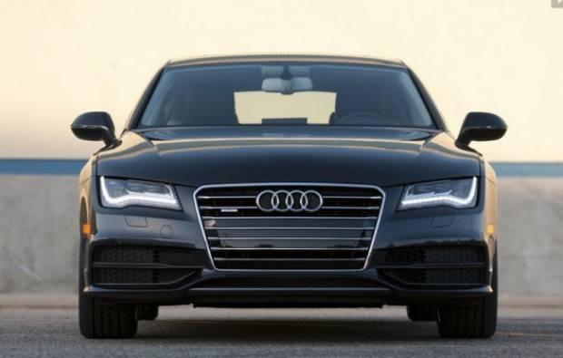 Hidrojenli Audi A7 geliyor - Page 3