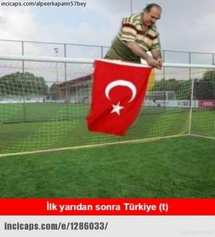 Hırvatistan-Türkiye milli maçı capsleri - Page 1