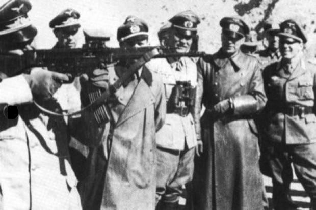 Hitler bu silahlarla savaşsaydı, tarihin akışı değişirdi - Page 4