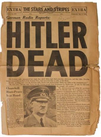 Hitler nasıl öldü? - Page 3