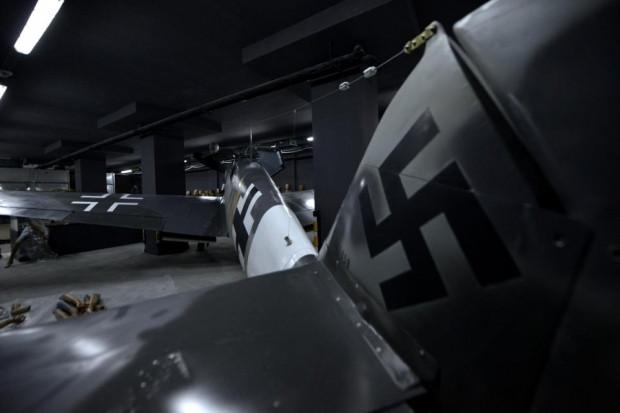 Hitler'in avcı uçağı İstanbul'da - Page 3
