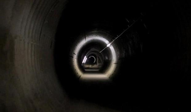 Hitler'in gizli tüneli! - Page 1