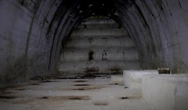 Hitler'in gizli tüneli! - Page 2