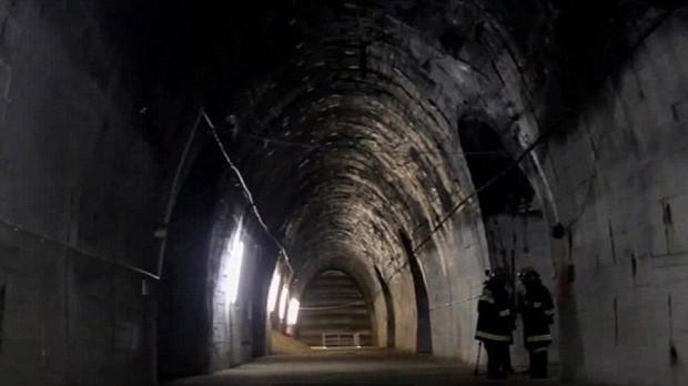 Hitler'in gizli tüneli! - Page 3
