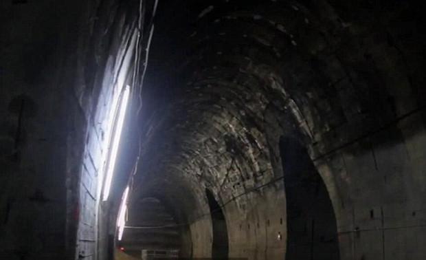 Hitler'in gizli tüneli! - Page 4