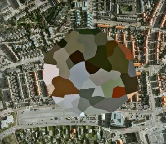 Hollanda'nın sanatsal Google Earth sansürü! - Page 1