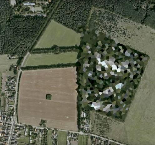 Hollanda'nın sanatsal Google Earth sansürü! - Page 2