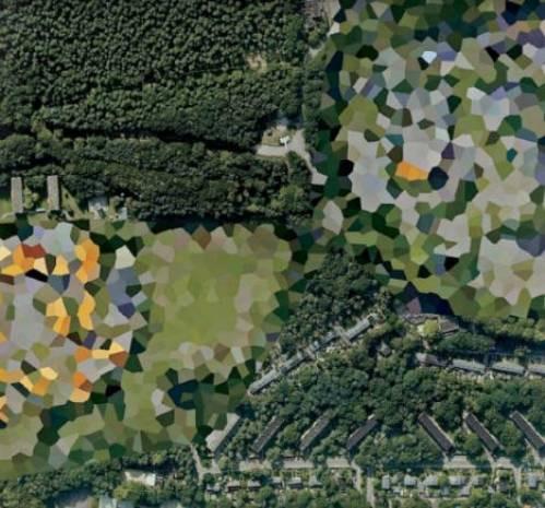 Hollanda'nın sanatsal Google Earth sansürü! - Page 3